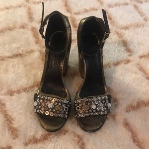 Rachel Comey Block Heels